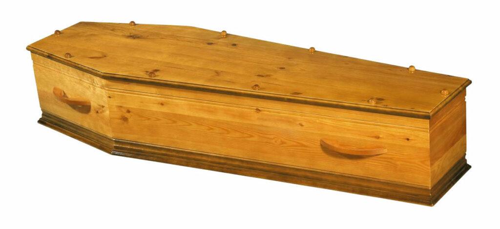 Cercueil Clery