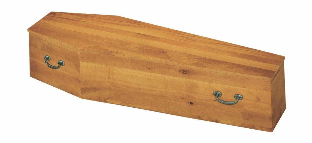 Cercueil Primo