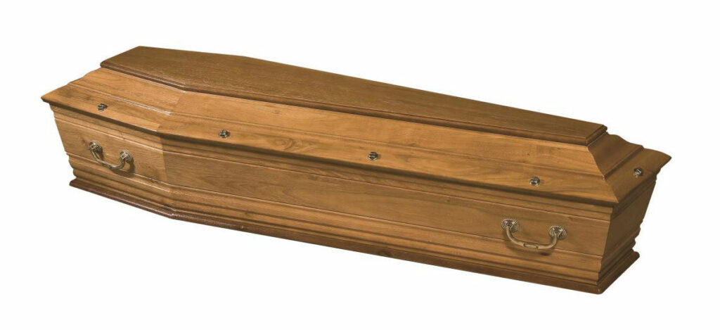 Cercueil Saint Cyr